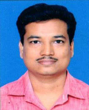 Pradip Das non teaching Staff of Sister Nibedita Government General Degree College for Girls Ma